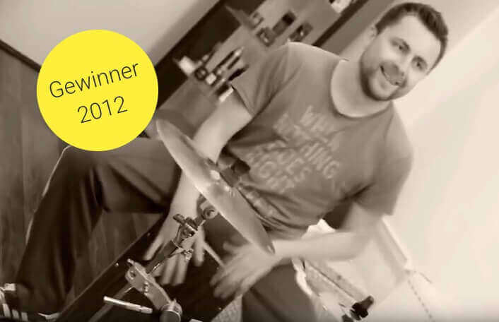 Gewinner-Video 2012