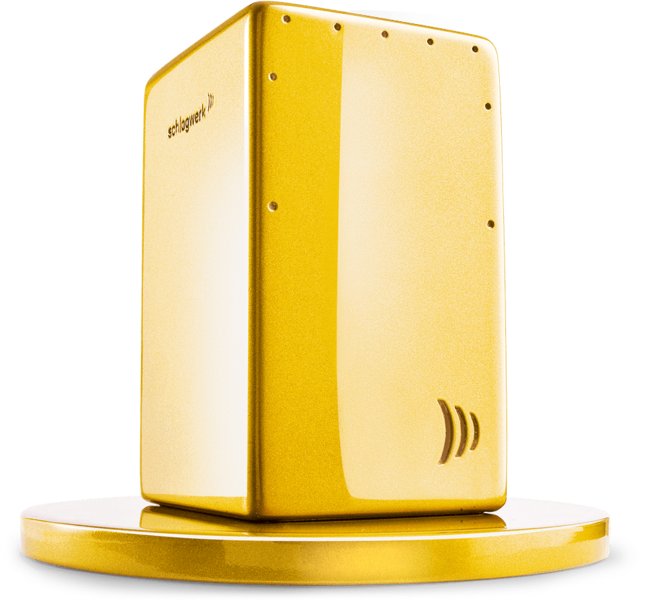 Goldene Cajon 2017
